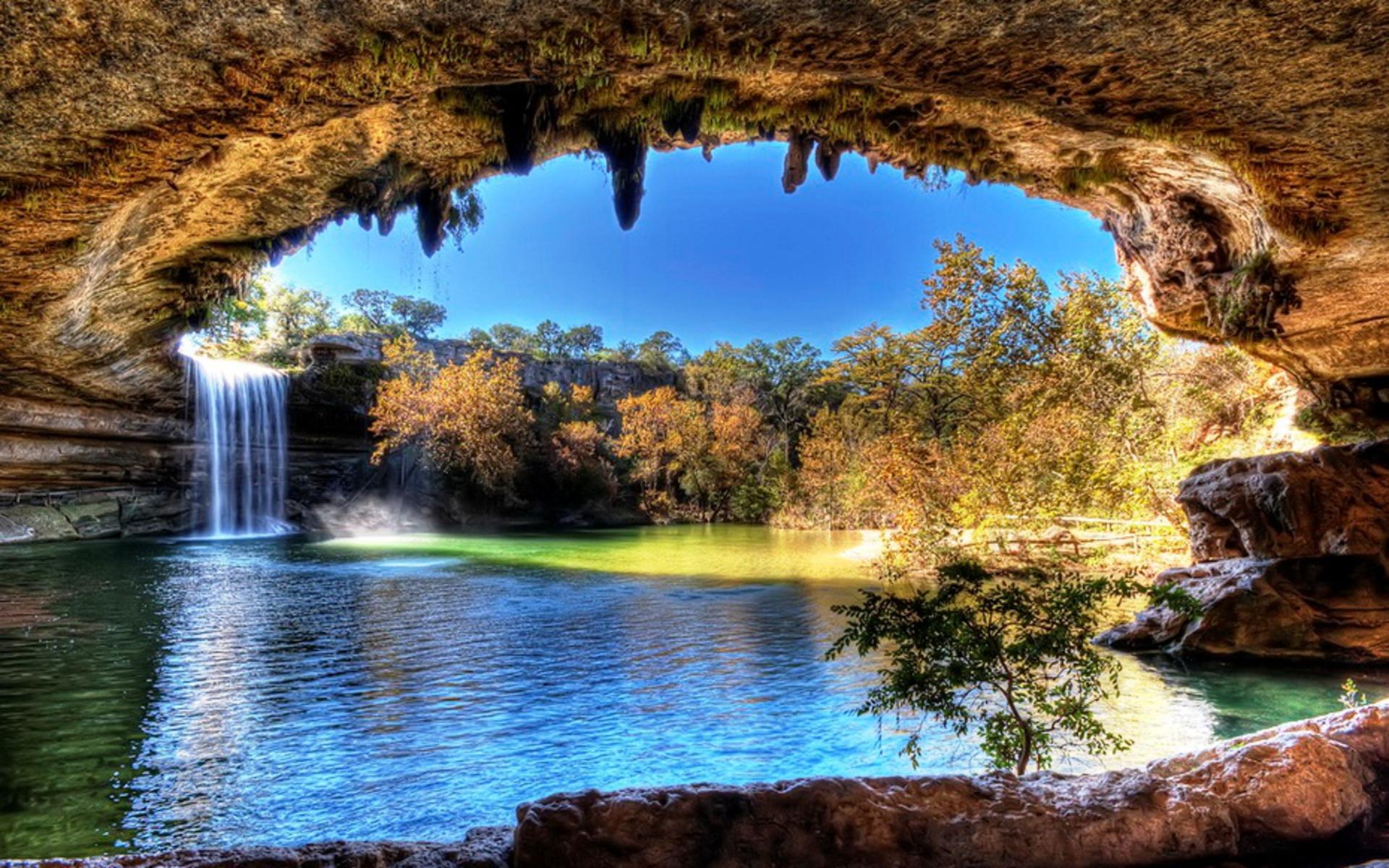 Самые красивая природа мира